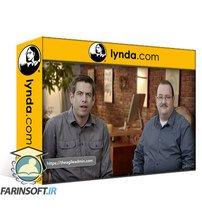 دانلود lynda DevOps Foundations: Infrastructure as Code