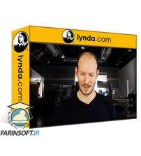 دانلود lynda Digital Media Foundations