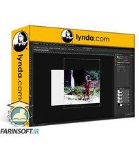 دانلود lynda Documentary Photo Techniques with Photoshop and After Effects