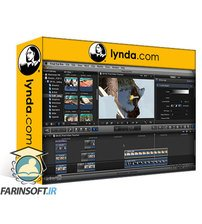 دانلود lynda Final Cut Pro X v10.1.x: Effective Storytelling