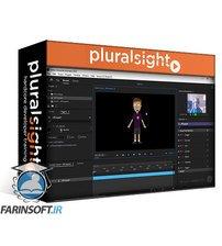 دانلود PluralSight Adobe Character Animator Fundamentals