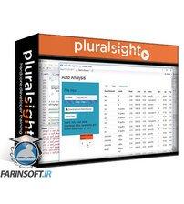 دانلود PluralSight Data Analysis with Shiny: R Playbook