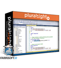 دانلود PluralSight Using Memory-optimized Tables and Native Stored Procedures