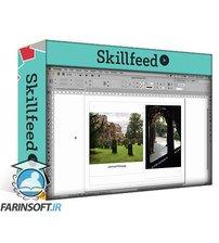 دانلود Skillshare Adobe InDesign CC Advanced tips and tricks