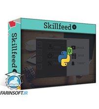 دانلود Skillshare Build Full Download Manager   Python & PyQt5