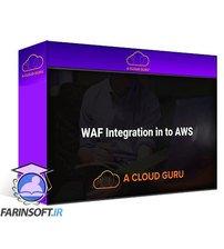 دانلود A Cloud Guru AWS Certified Security – Specialty 2019