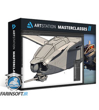 دانلود ArtStation Vehicle Design for Production