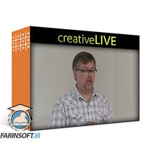دانلود CreativeLive Mike Fulton Using the Flash in Auto Modes