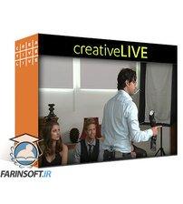 دانلود CreativeLive Multiple Speedlights with Multiple Subjects