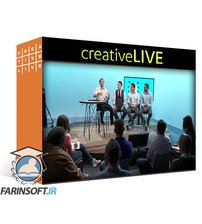 دانلود CreativeLive Podcasting 101