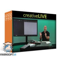 دانلود CreativeLive Reaper Fast Start with Kenneth Gioia