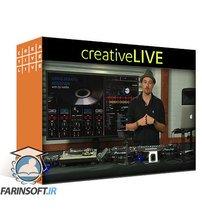 دانلود CreativeLive Serato Scratch Fundamentals with DJ Hapa