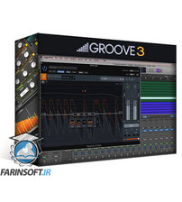 دانلود Groove3 Mixing with Neutron 3