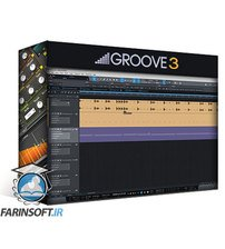 دانلود Groove3 Studio One 4.5 Update Revealed