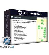 دانلود Linux Academy CompTIA Cloud Essentials Certification