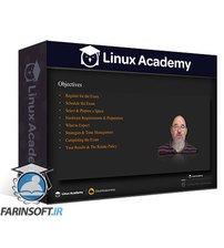 دانلود Linux Academy Containers 2018
