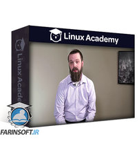 دانلود Linux Academy Ansible Setup, Configure, and Ad Hoc Commands Deep Dive