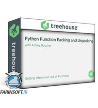 دانلود Treehouse Functions, Packing, and Unpacking