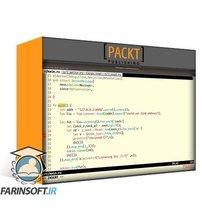 دانلود PacktPub Rust Projects