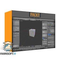 دانلود PacktPub Learn the Foundations of Blender