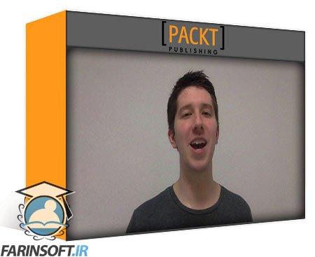 دانلود PacktPub Swift 5 Programming for Beginners