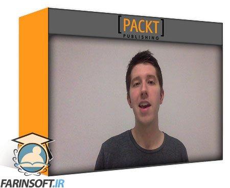 دانلود PacktPub The 10 Day iPhone App Bootcamp – New iOS 12 and Xcode