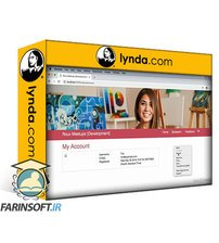 دانلود lynda Advanced Express