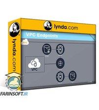دانلود lynda AWS Certified Solutions Architect – Associate: 3 Virtual Private Cloud