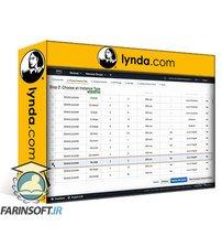دانلود lynda AWS DevOps: Continuous Docker Deployment to AWS Fargate from GitLab