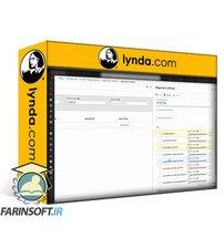 دانلود lynda Azure Administration: Implement and Manage Storage