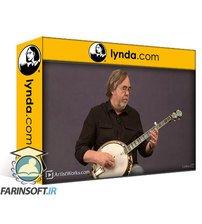 دانلود lynda Banjo Lessons: 2 Hammer-Ons and Pull-Offs