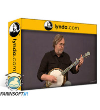 دانلود lynda Banjo Lessons: 3 Playing Songs