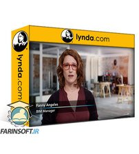 دانلود lynda BIM Foundations