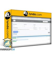 دانلود lynda Cloud-Native Development Using Java with Eclipse MicroProfile