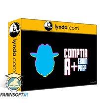 دانلود lynda CompTIA A+ (220-901) Cert Prep: 1 Core Processing