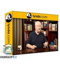 دانلود lynda CompTIA A+ (220-901) Cert Prep: 2 Core Hardware