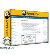 دانلود lynda Docker Essential Training: 4 Storage and Volumes