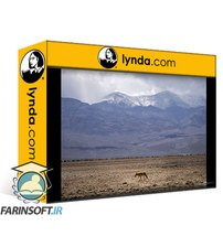 دانلود lynda Enhancing Landscape Photos with Photoshop and Lightroom