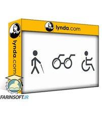 دانلود lynda EPUB Accessibility Using InDesign