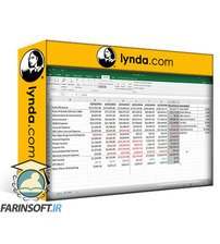 دانلود lynda Excel: Management Accounting
