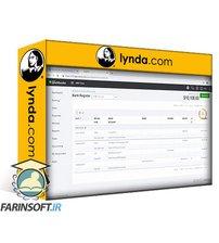 دانلود lynda Excel for Accountants