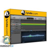 دانلود lynda GarageBand Essential Training