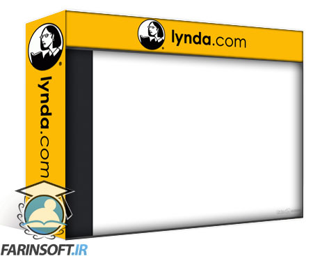دانلود lynda Git for Teams