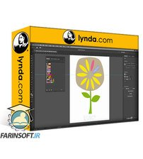 دانلود lynda Illustrator Quick Start