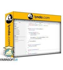 دانلود lynda Interactive Animations with CSS and JavaScript