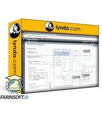 دانلود lynda Learning Amazon Connect: Create and Manage a Contact Center