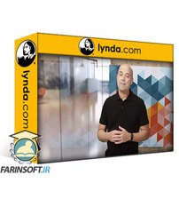 دانلود lynda Learning App Store Optimization for iOS and Android Apps