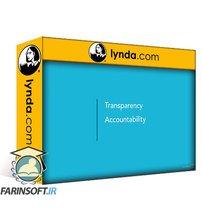 دانلود lynda Learning Data Governance