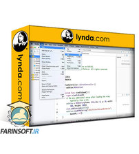 دانلود lynda Learning iOS 10 App Development: 3 Intermediate UI Design