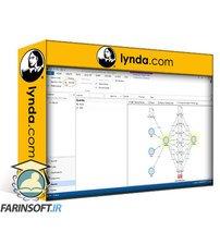 دانلود lynda Learning NVivo